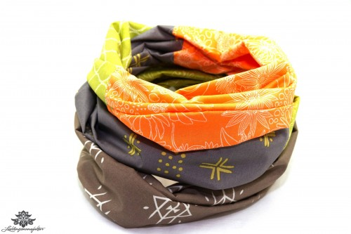 Damen Sommer Schals