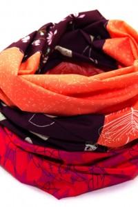 Designer Loop Schals