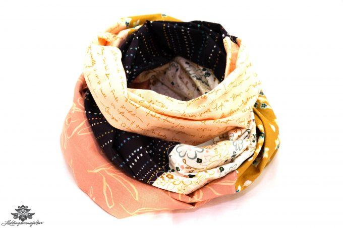 Loop Schal Unikat