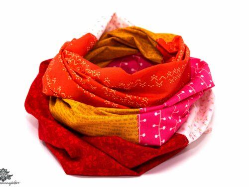 Schals und Tücher