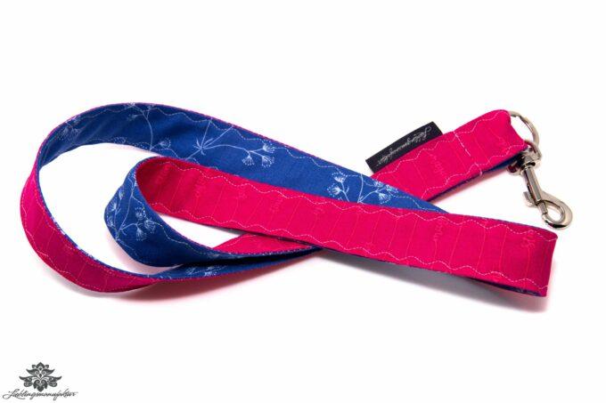 Schluessel verloren Schluesselband pink