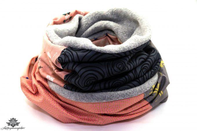 Kuscheliger Winter-Loop