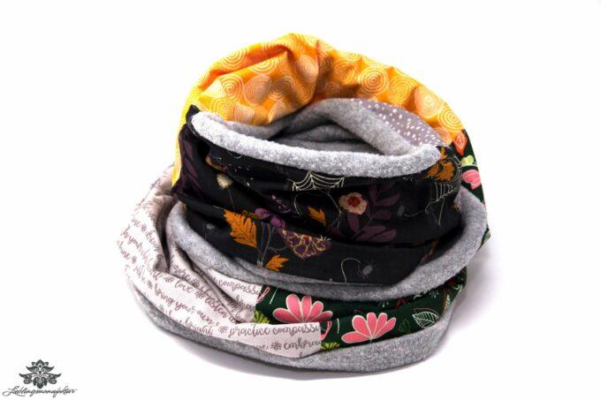 Loop-Schal Damen Winter