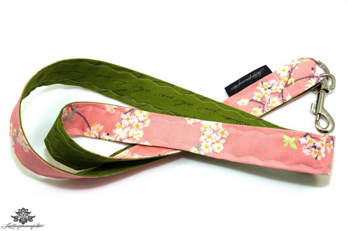 Schluessel einfach wiederfinden Schluesselband Blumen