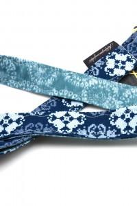 Blaues Schlüsselband Lanyard