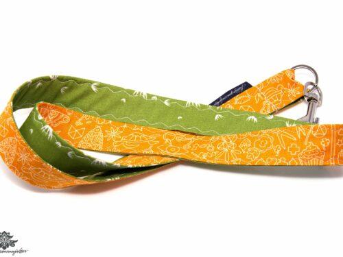 Grünes Schlüsselband Lanyard