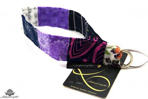 Lanyard Arm lila violett pink