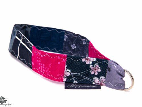 Lanyard Arm pink grau