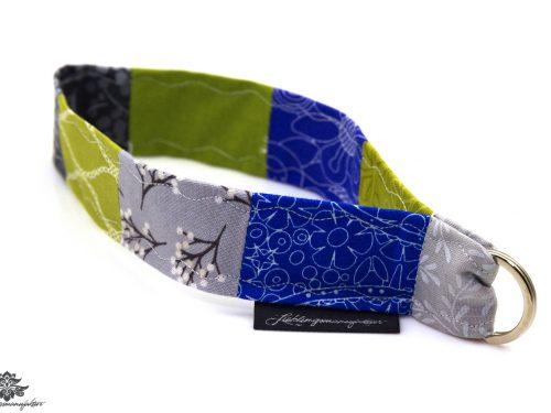 Lanyard Handgelenk grün blau