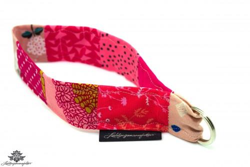 Lanyard Handgelenk rosa pink