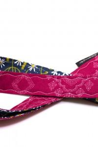 Lanyard Karabiner pink