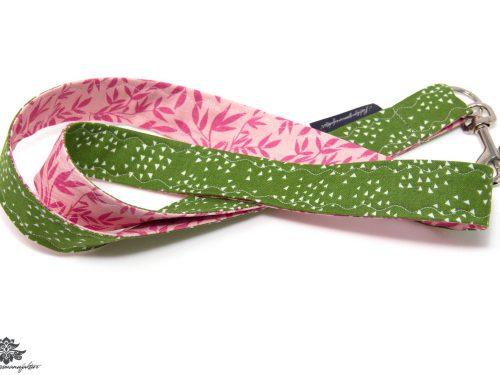 Lanyard Schlüsselband rosa