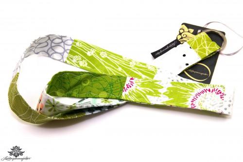 Schlüsselband grasgrün Lanyard