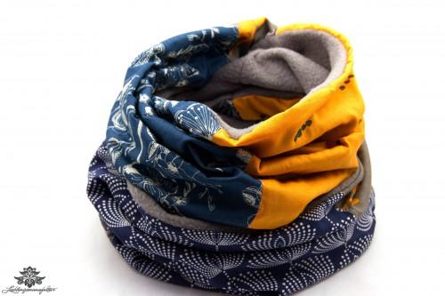 Winter-Schal Damen