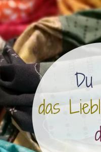 Amazon Lieblingsmanufaktur Loop-Schals