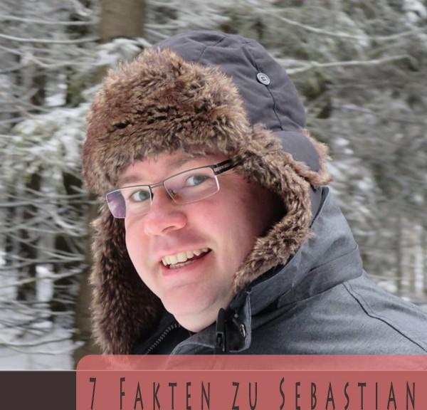 Sebastian aus der Lieblingsmanufaktur