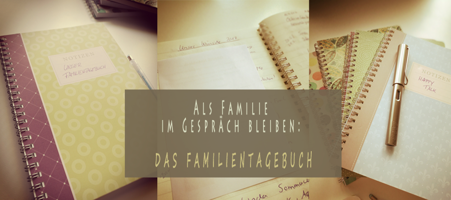 Familientagebuch