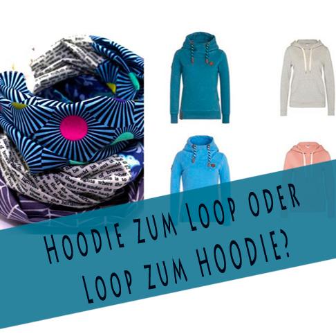 Hoodie Loop