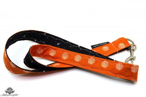Schlüsselband orange