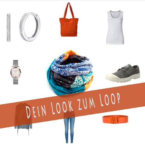 Look zum Loop