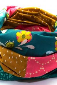Tücher und Schals