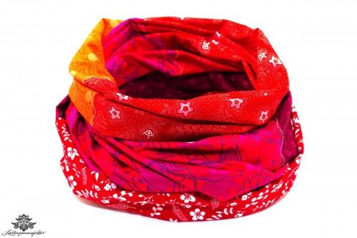leichte Schals