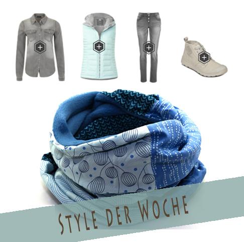 Style-der-Woche