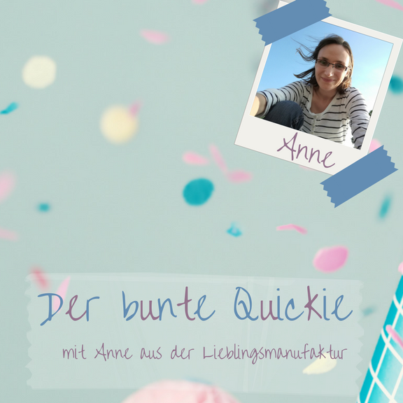 Anne Cover Magazin