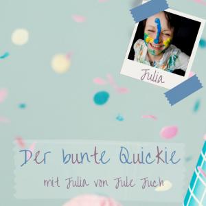 Julia Hänsgen Jule Juch
