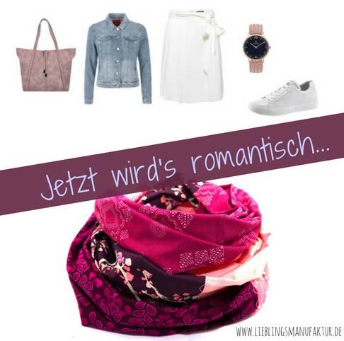 Jetzt wirds romantisch