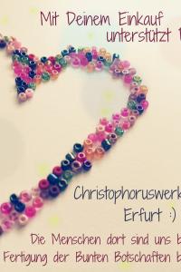 Christophoruswerkstaetten Erfurt