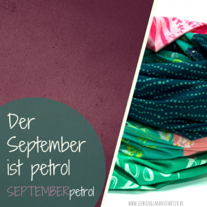 Blog September petrol