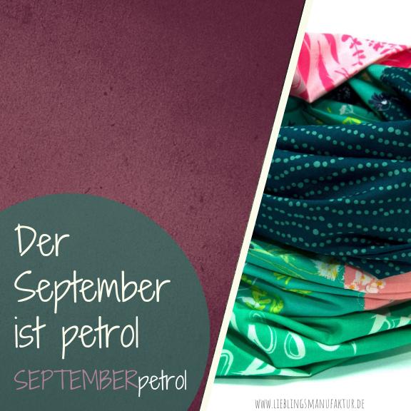 Blog September petrol