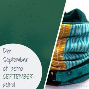SEPTEMBER petrol