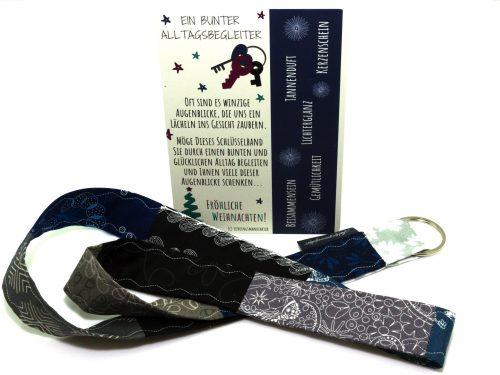 Weihnachtsgeschenk für Arztpraxis