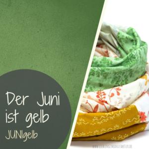 JUNI gelb Blog Beitrag