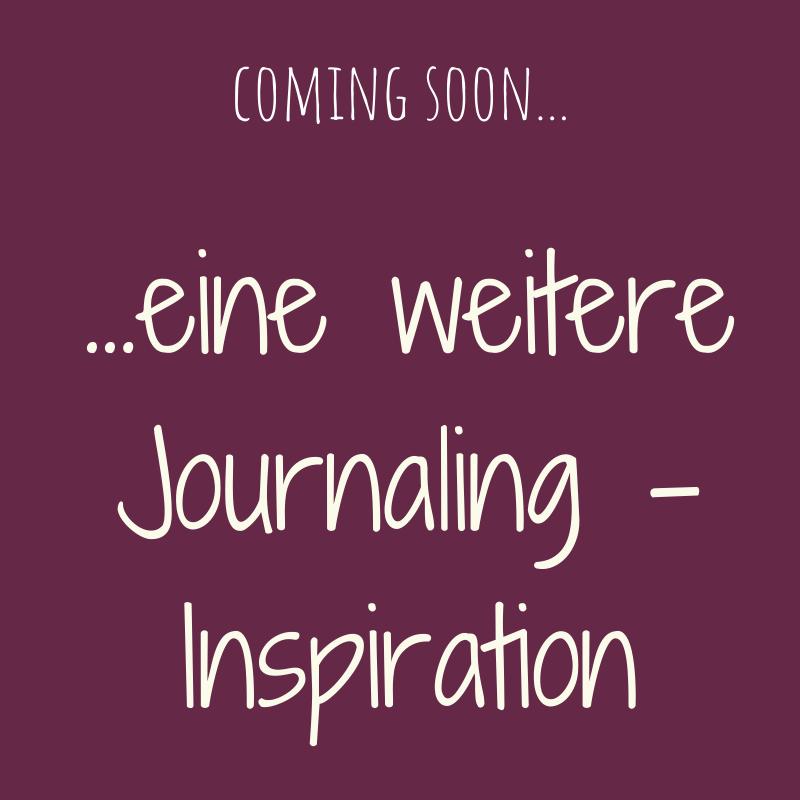 Bild für die Journaling Ideen rot